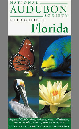National Audubon Society Field Guide to Florida by NATIONAL AUDUBON SOCIETY