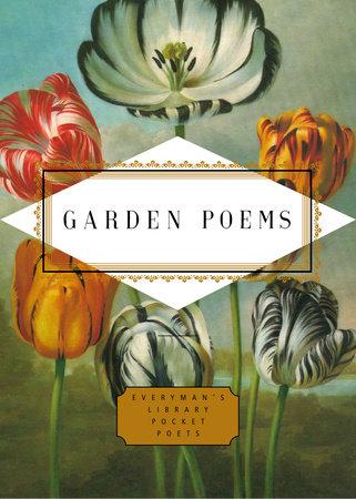 Garden Poems by