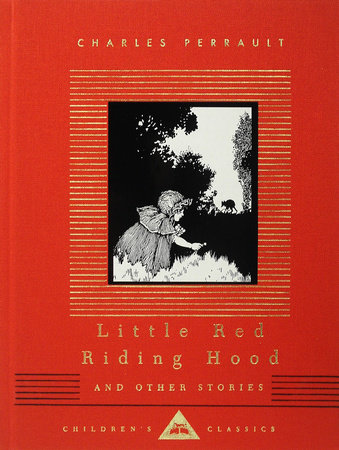 The cover of the book Little Red Riding Hood and Other Stories