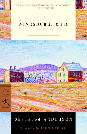 Winesburg, Ohio by Sherwood Anderson