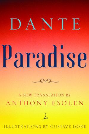 Paradise by Dante