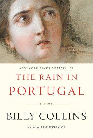 The cover of the book The Rain in Portugal