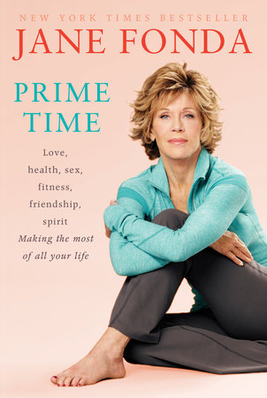 Prime Time by Jane Fonda