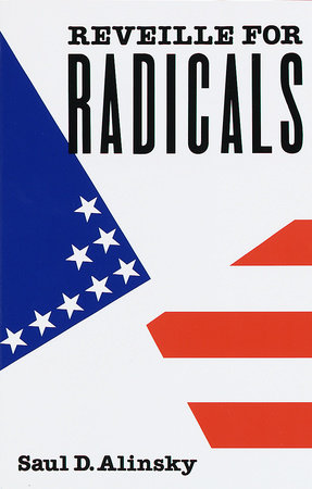 Reveille for Radicals by Saul Alinsky