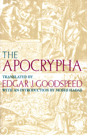 The Apocrypha