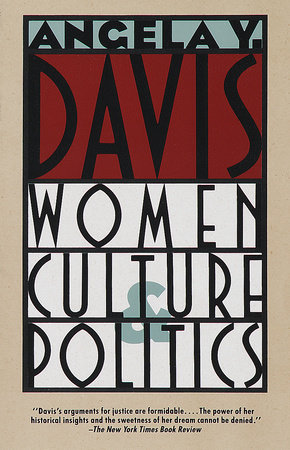 The cover of the book Women, Culture, & Politics