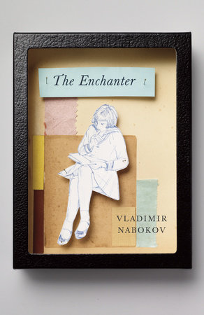The Enchanter by Vladimir Nabokov