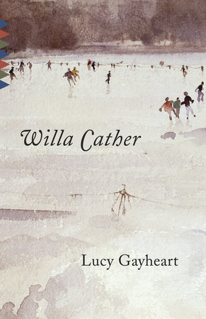 Lucy Gayheart by Willa Cather