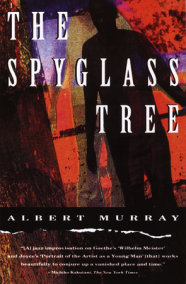 THE SPY GLASS TREE
