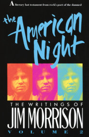 The American Night