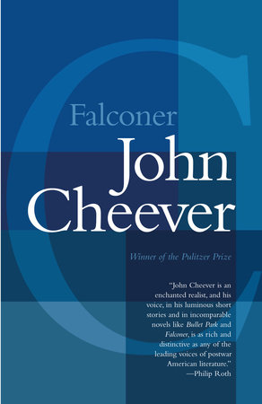 FALCONER by John Cheever