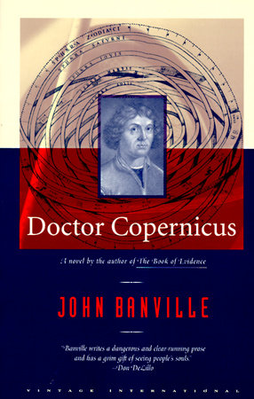 Doctor Copernicus by John Banville