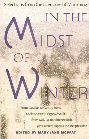 In the Midst of Winter by Mary Jane Moffat