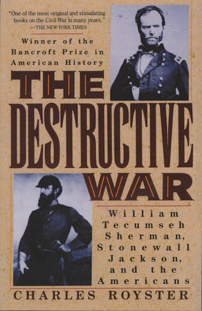 The Destructive War