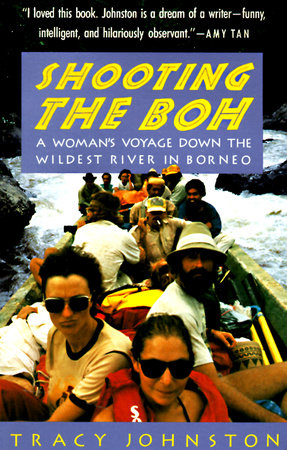 Shooting the Boh by Tracy Johnston