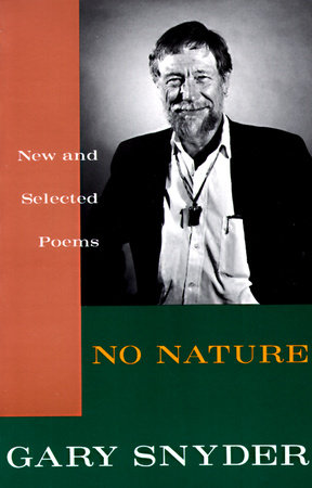 No Nature by Gary Snyder