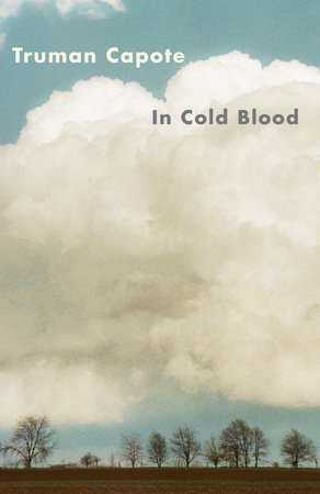The cover of the book In Cold Blood