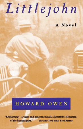 Littlejohn by Howard Owen