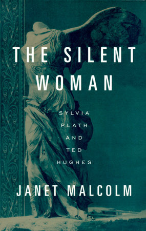 The Silent Woman by Janet Malcolm