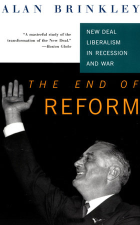 The End of Reform