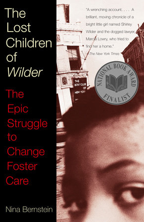The Lost Children of Wilder