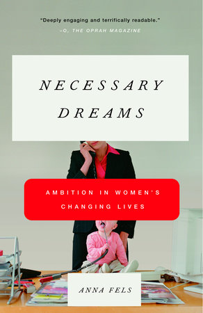 Necessary Dreams by Anna Fels