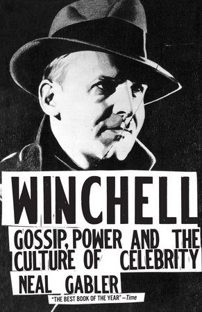 Winchell by Neal Gabler