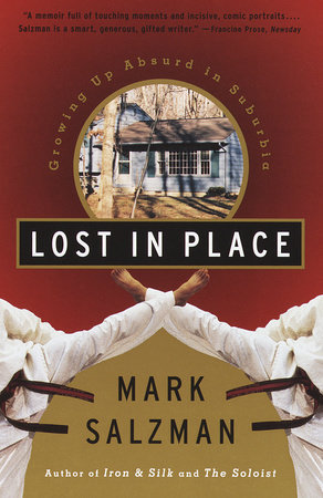 Lost in Place: