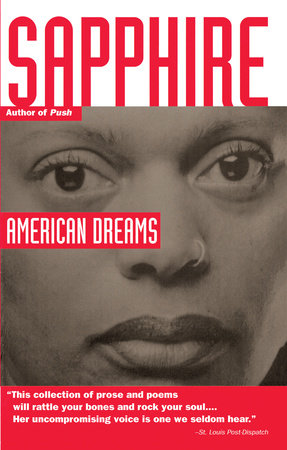 American Dreams by Sapphire