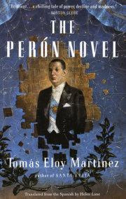 THE PERON NOVEL