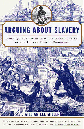 Arguing about Slavery