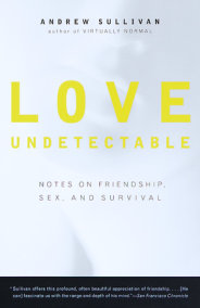 Love Undetectable