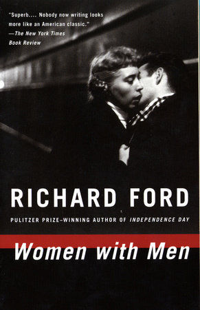 Women with Men by Richard Ford