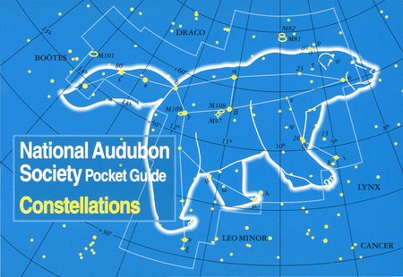 National Audubon Society Pocket Guide: Constellations by NATIONAL AUDUBON SOCIETY