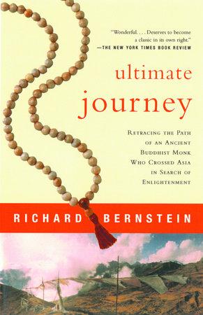 Ultimate Journey by Richard Bernstein