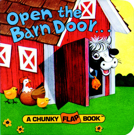 Open the Barn Door, Find a Cow by