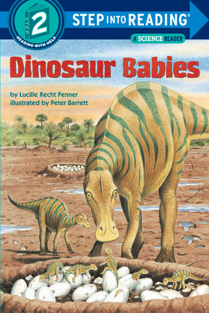 Dinosaur Babies