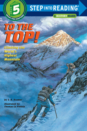 To the Top! by Sydelle Kramer
