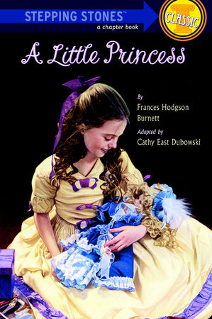A Little Princess by Cathy East Dubowski