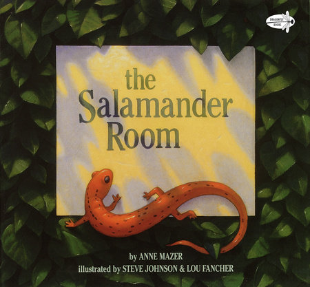 The Salamander Room