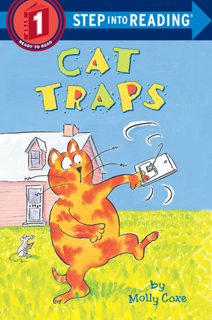 Cat Traps by Molly Coxe
