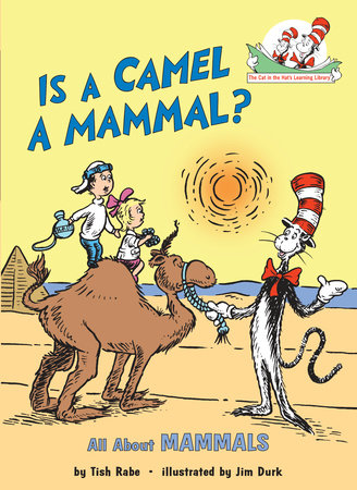 Is a Camel a Mammal?