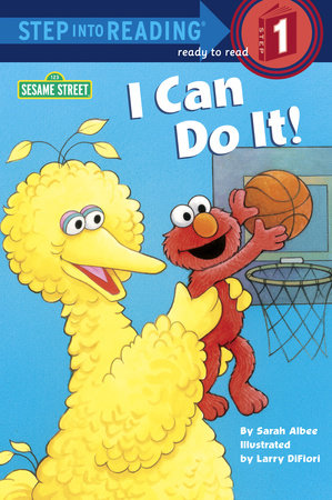 I Can Do It! (Sesame Street)