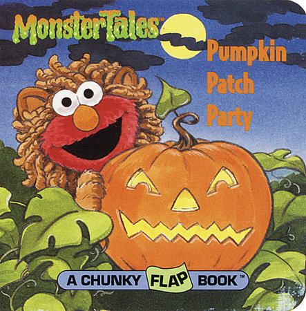 Pumpkin Patch Party (Sesame Street) by