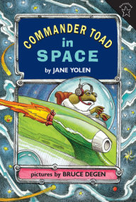 Command Toad Space Gb