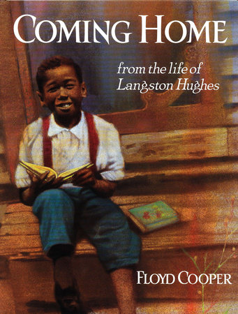 Coming Home P by Floyd Cooper
