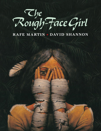 The Rough-Face Girl