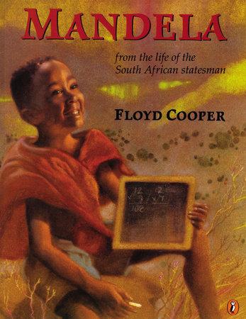 Mandela by Floyd Cooper