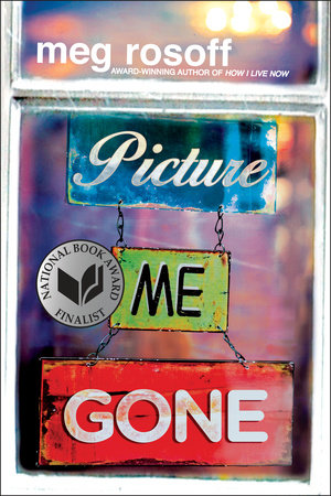 Picture Me Gone by Meg Rosoff