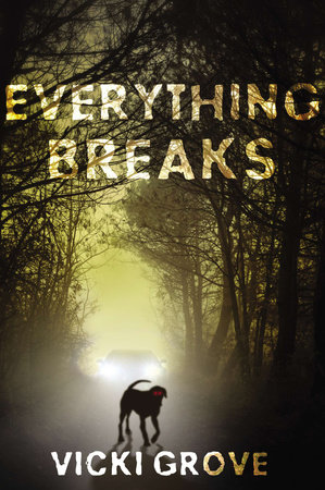 Everything Breaks by Vicki Grove